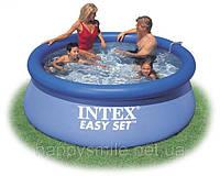 Надувной бассейн Intex 54402 Easy Set Pool