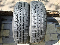 Шины зимние б/у грузовые R14C 175/65, Michelin Agilis 51