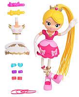 Игрушка кукла-конструктор Moose Betty Spaghetti Принцесса/балерина