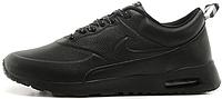 Мужские кроссовки Nike Air Max Thea (найк аир макс) черные