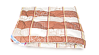 """Облегченное одеяло  ТМ """"Лелека"""". Двуспальный размер."""