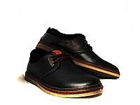 Туфли мужские Konors 687/7-19 стильные