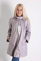 Женская курточка свободного кроя, фото 1