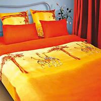Комплект постельного белья Теп Сафари двуспальный