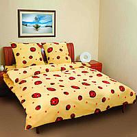 Комплект постельного белья Теп Солнышко двуспальный