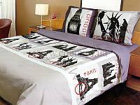 Комплект постельного белья Теп Сити двуспальный
