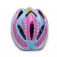 """Защитный шлем для детей и подростков -""""Абстракция"""""""