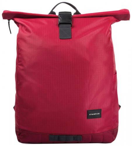 Модный рюкзак 19 л. Day City Roller Crumpler DACL-002 красный