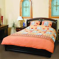 Комплект постельного белья Теп Марокко двуспальный