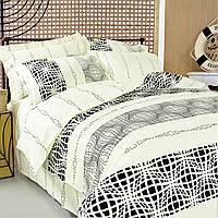 Комплект постельного белья Теп Графика двуспальный