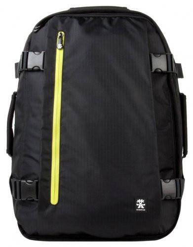 Фантастический рюкзак 40 л. Track Jack Board Backpack Crumpler TJBBP-001 черный