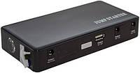 Пуско-зарядное устройство 12V, пусковой ток 50A, зарядный ток 10А Intertool