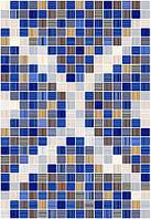 Плитка облицовочная Керамин Гламур 2 тип 1 (275х400)