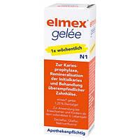инструкция Elmex Gelee - фото 3