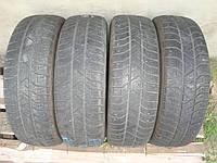 Шины зимние б/у R14 175/65 Pirelli SnowControll, комплект 4шт.