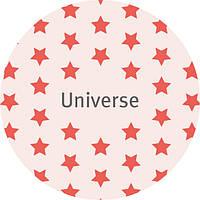 Рюкзак переноска Эрго sling Love & Carry Dlight из шарфовой алмазной ткани - Вселенная 100% Хлопок ерго слинг
