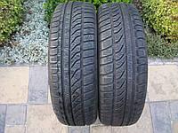 Шины зимние б/у R14 175/65 Dunlop SP Winter Response, пара 2шт.