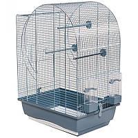 Клетка для среднего попугая ELISABETH II ZINC 45*32*64