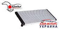 Радиатор охлаждения (трубчатый) KIMIKO Chery Amulet (Чери Амулет) A15-1301110-T-KM