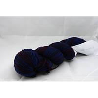 Кауни blue-violet 800 Пряжа из 100% овечьей шерсти подходит для ручного вязания рукоделия