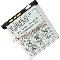 Аккумулятор на Sony Ericsson BST-36