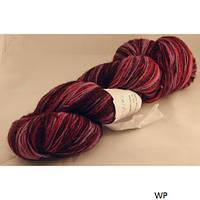 Цветная пряжа  Кауни Blum 800 Пряжа из 100% овечьей шерсти подходит для ручного вязания рукоделия