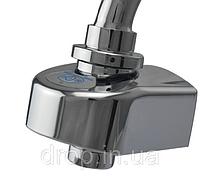 Сенсорная водосберегающая насадка на кран