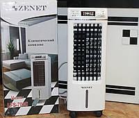 Тепловентилятор  Zenet  - обогрев, охлаждение, увлажнение и очищение воздуха