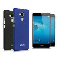 Пластиковый чехол Imak для Huawei GT3 (NMO-L31) DualSim (2 цвета)