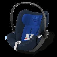 Cybex - Автокресло для новорожденных CLOUD Q (Royal blue)