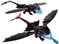 """Интерактивная игрушка дракон Беззубик """"Как приручить дракона"""" Оригинал из США"""
