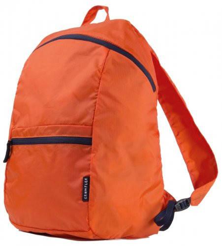 Стильный рюкзак 19 л. Ultralight Crumpler ULPBP-003 оранжевый