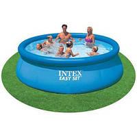 Надувной Бассейн INTEX (366*91см) 28144 (56930) Intex Easy Set Pool