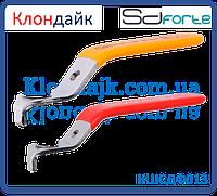 Ручка для шарового крана SD Forte 1/2 вод.