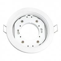 Светильник встроенный GX53 Bellson белый