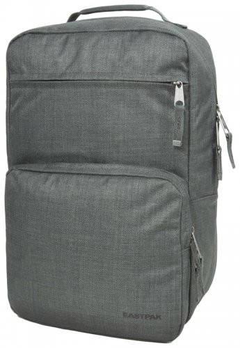 Уникальный рюкзак 18 л. Karas Eastpak EK85B93M серый