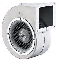 Вентилятор для твердотопливных котлов KG Elektronik DP-140ALU