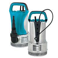 Дренажные электронасосы+Насосы плюс оборудование+DSP 550RA