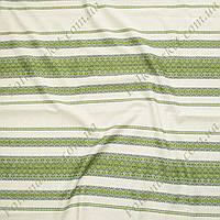Ткань для штор с украинским орнаментом Кети ТДК-75 1/3