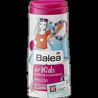 Гель для душа детский Balea Dusch&Shampoo Mode, 300 мл