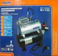 Компрессор Miol 81-125