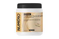 Маска для волос питательная на основе масла карите - Brelil Numero Deep Nutritive Treatment Mask (Оригинал)