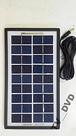 Солнечная батарея панель зарядное 3,5 W 154*140