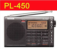 Радиоприемник Цифровой приймач TECSUN PL-450