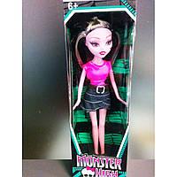 Кукла  Monster High для детей, кукла монстр хай, игрушка кукла, детская кукла монстр