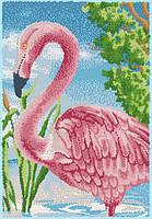 Розовый фламинго  РКК-021