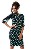 Платье женское горох, фото 1