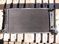 Радиатор охлаждения основной б/у 2.0i на Ford  Transit (DOHC) год 1994-2000
