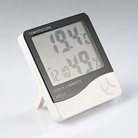 Цифровой термо-гигрометр HTC-1