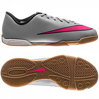 Футзалки детские Nike MERCURIAL VORTEX II IC JR